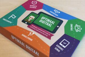 Foto van het Optimaal Digitaal spel