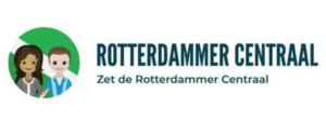 Logo Rotterdammer Centraal