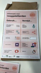 Poster Laaggeletterden_TNO_GC