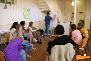 Groep 2 ideegeneratie