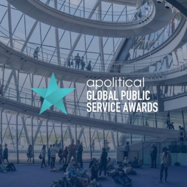 Apolicital Global Public Service Awards