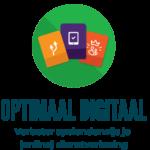 logo Optimaal Digitaal