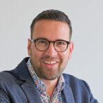 Profielfoto Thijs van der Wal, RVO